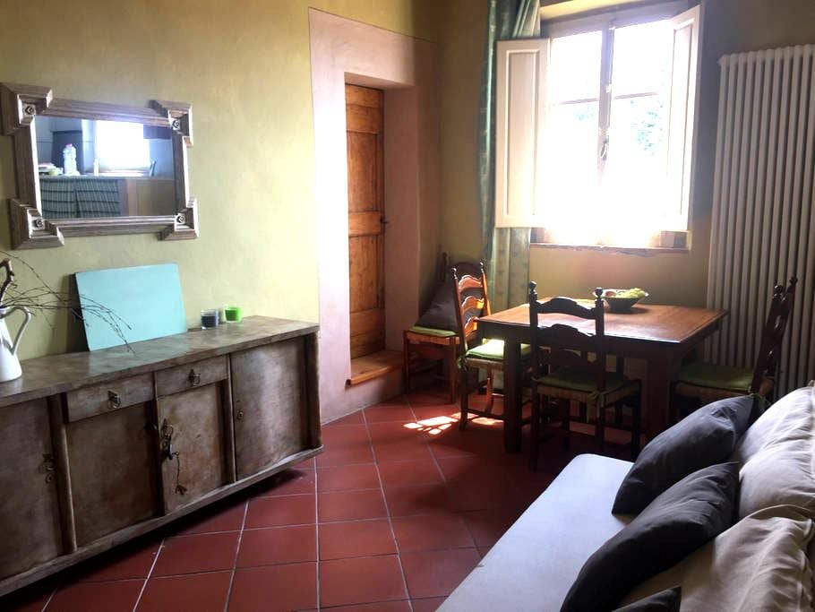 Michelangelo apartment - Peccioli - アパート