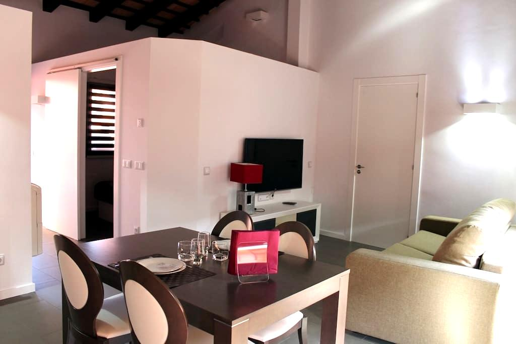 Studio apartment 22 - Olot