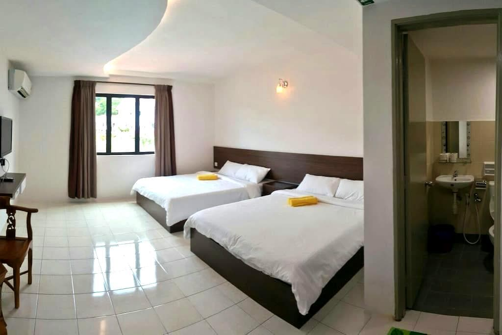 bedrooms 1 pangkor island happy holiday pangkor island pangkor island apartment