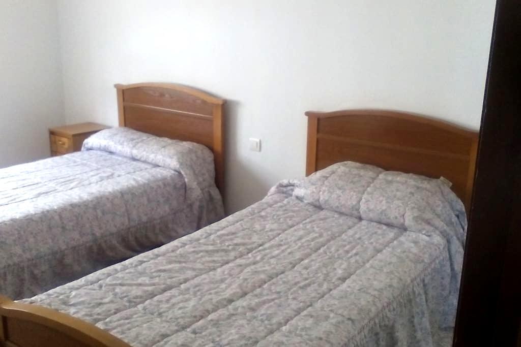 Tranquilidad a 5 km de Navia - Coaña - Apartamento