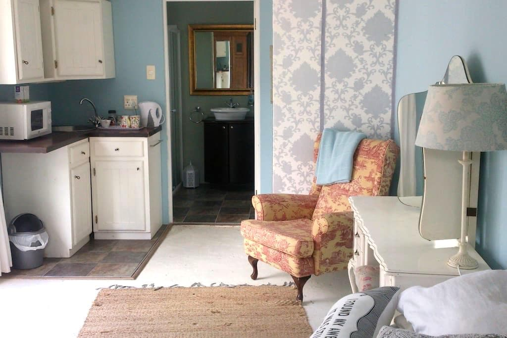 Little Walmer Cottage - Port Elizabeth - Wohnung