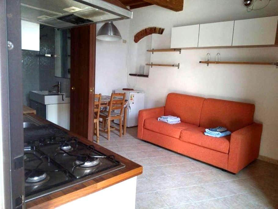 monolocale grazioso centrale - Livorno