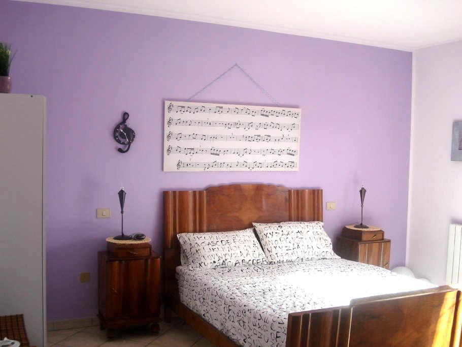 appartamento  confort - Racalmuto