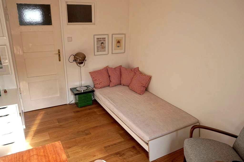 Charming private room in Stuttgart  - Stuttgart - Ev
