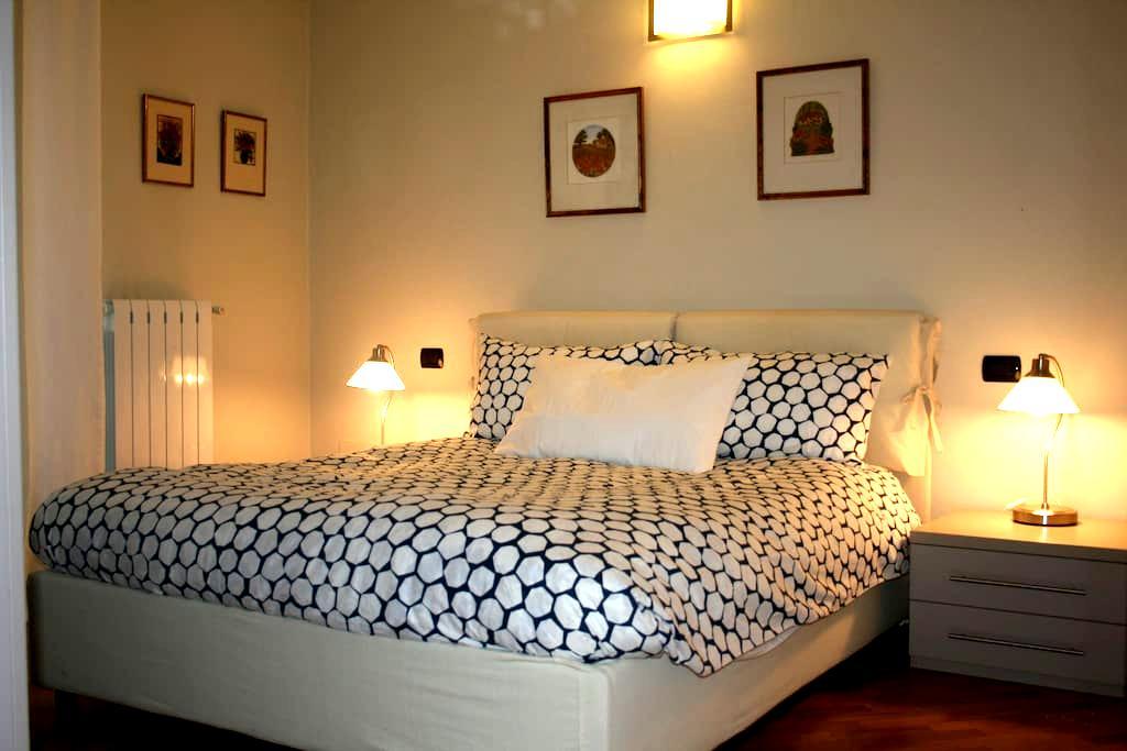 ELEGANTE E CONFORTEVOLE TRILOCALE - Brescia - Apartamento