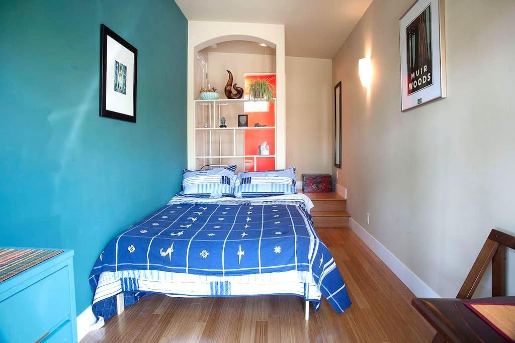 Cozy in Cayucos - Cayucos - Bed & Breakfast