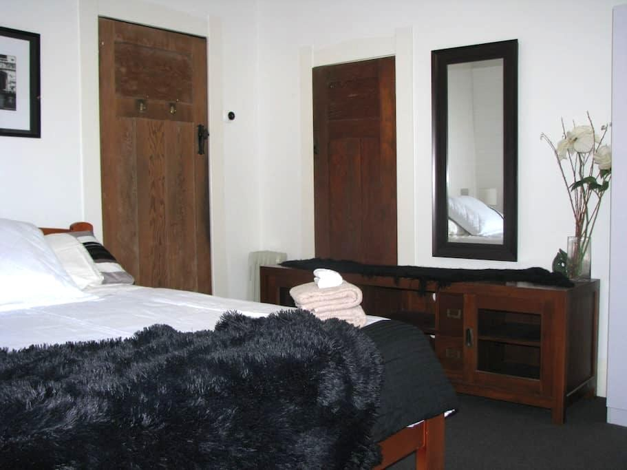 Relaxed, close to Cafe's, quiet! - Auckland - Casa