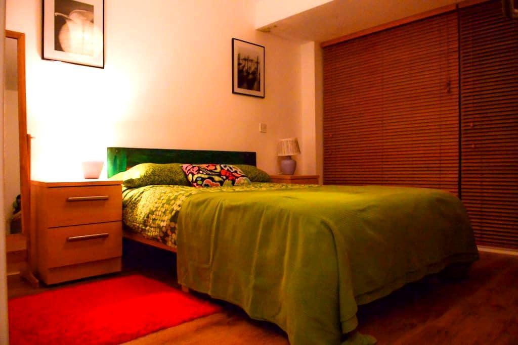 Charming 2 Bedroom Mezzanine Apt. - Dublin - Lägenhet