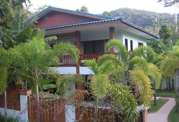 2 Storey Villa with Private Pool