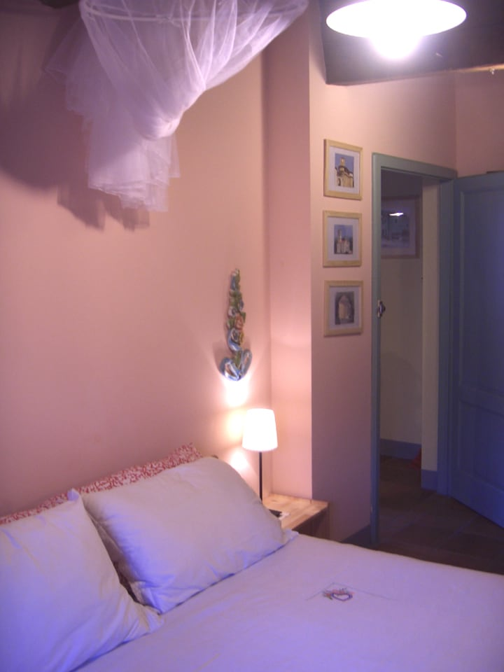 B&B La Margine con area wellness - Bed and breakfasts for Rent in ...