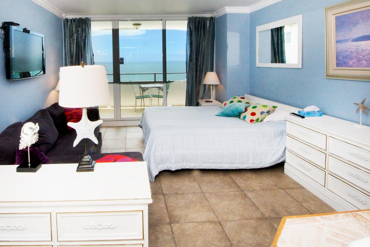 Beach Front Unit-Ft Lauderdale #404