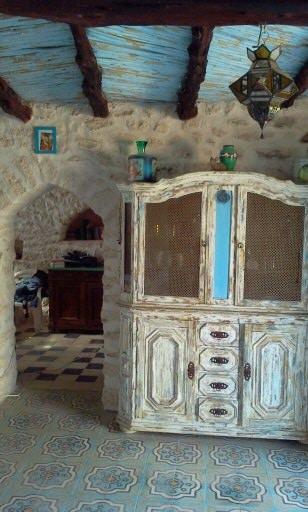 Berber tradition & UNESCO city in 1