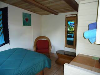 Great Hikes, just out the front gate, scenic drives, wind surf, Kite, kayak, river rafting, bird watching, (in yard) gift shops, great restaurants, zip lines, hot springs, Rio Celeste, Day trips to Monteverde Cloud Forest