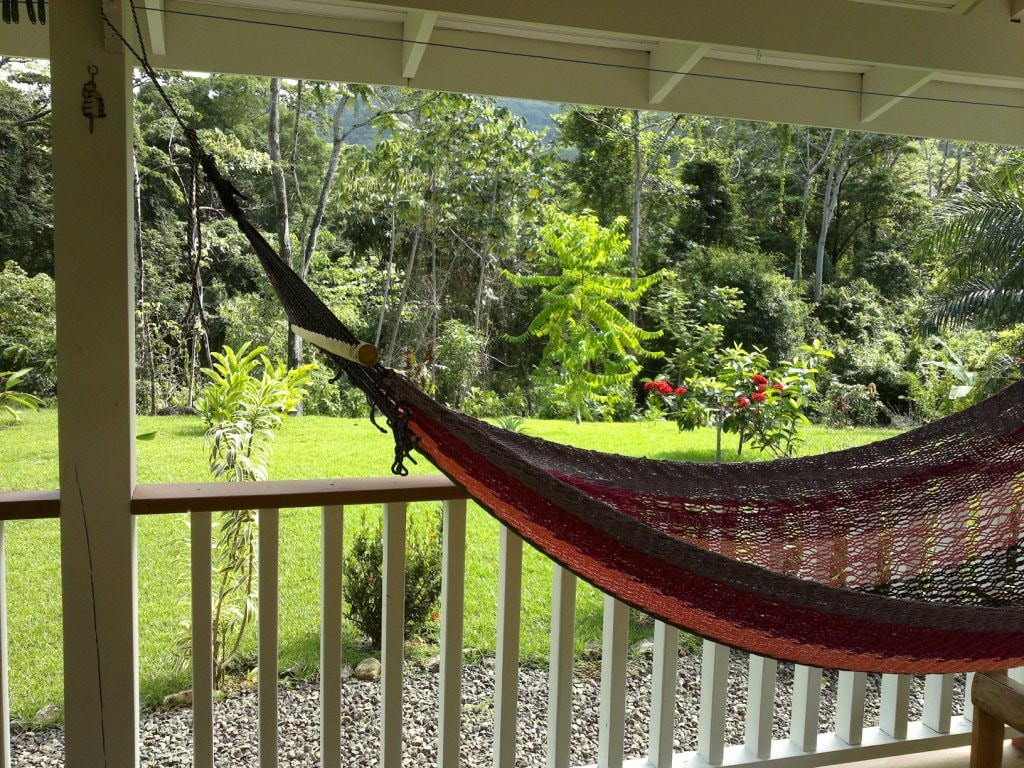Doesn't this hammock just call out YOUR name?