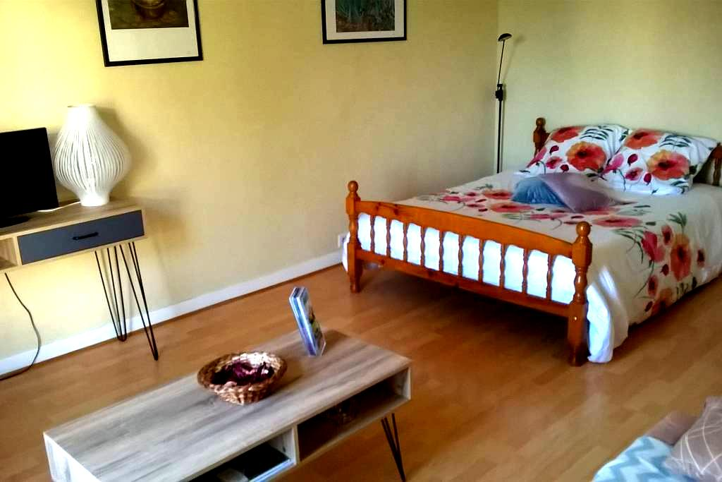 Appartement calme à Saumur - Saumur - Apartament