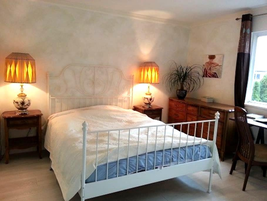 Cedar Room - Richmond - House