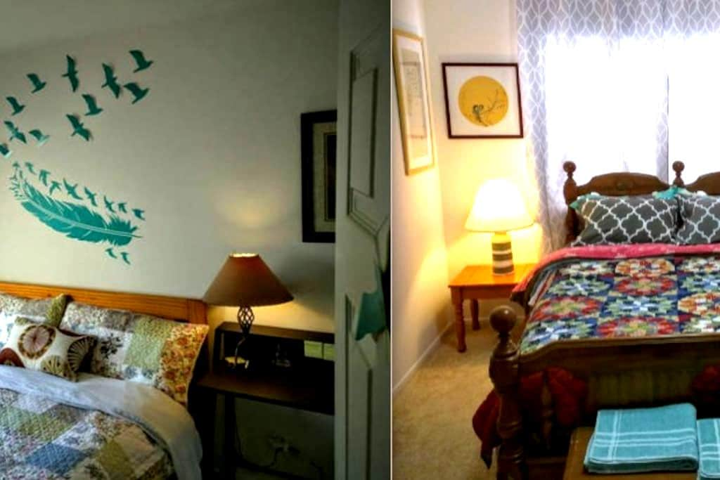 2 Bd/ 1 Bath or 3 Bd/ 2 bath Welcome Home Lompoc - Lompoc - Dom