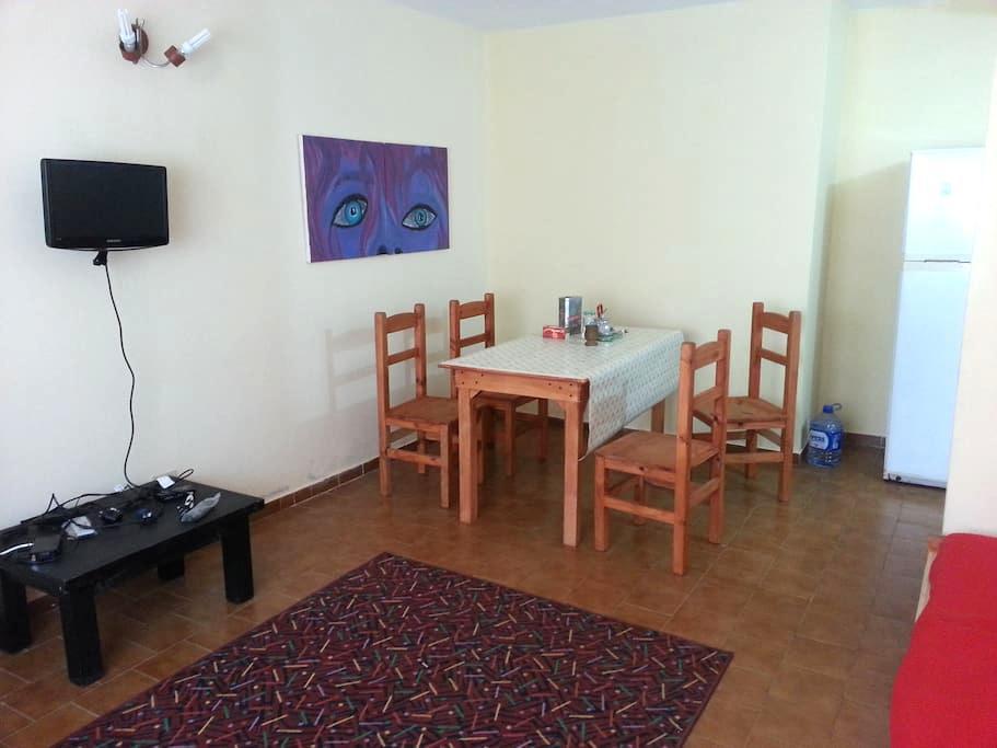 Apartment on the coast of buenos aires - Santa Teresina