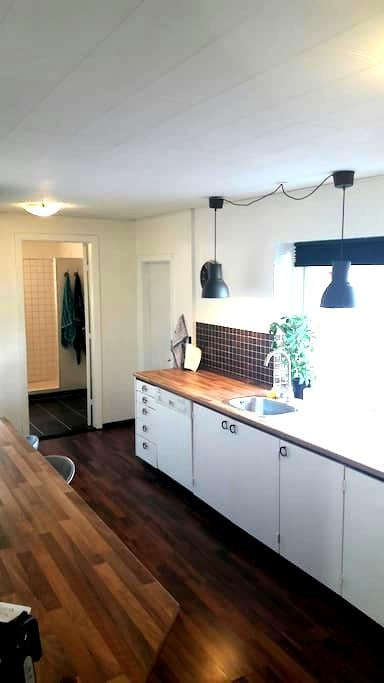 Østerbygård - Tarm - House