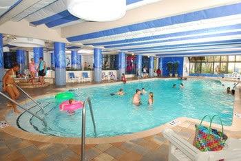 Heated Indoor Pool