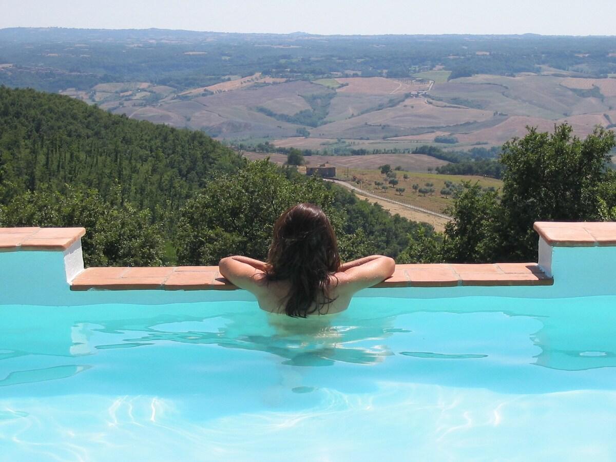 Villa - San Casciano dei bagni