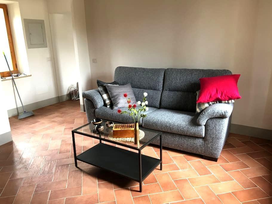 Casa Marino - Casciano - Apartment
