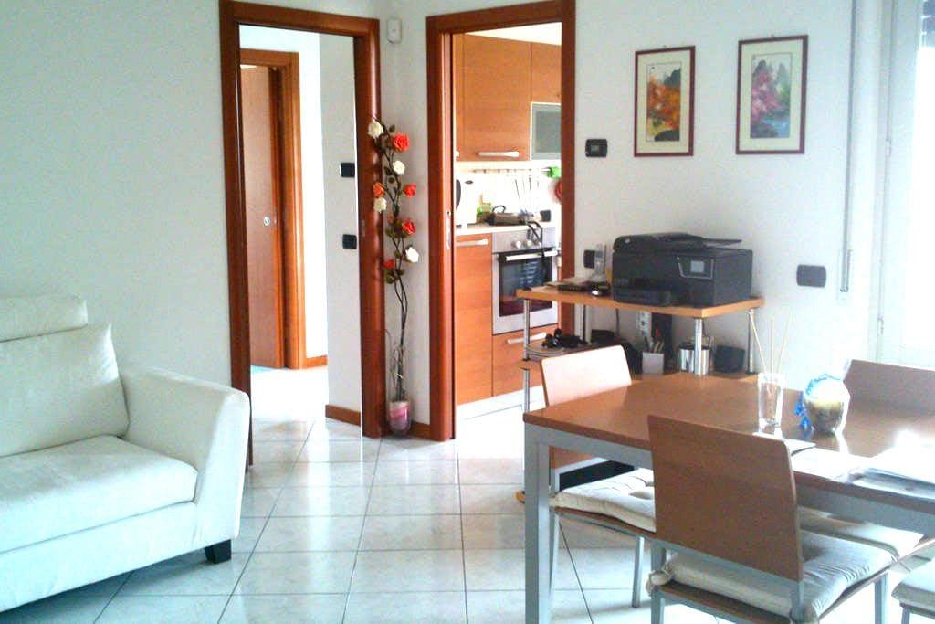 Comfort fra Milano e Bergamo - Vidalengo