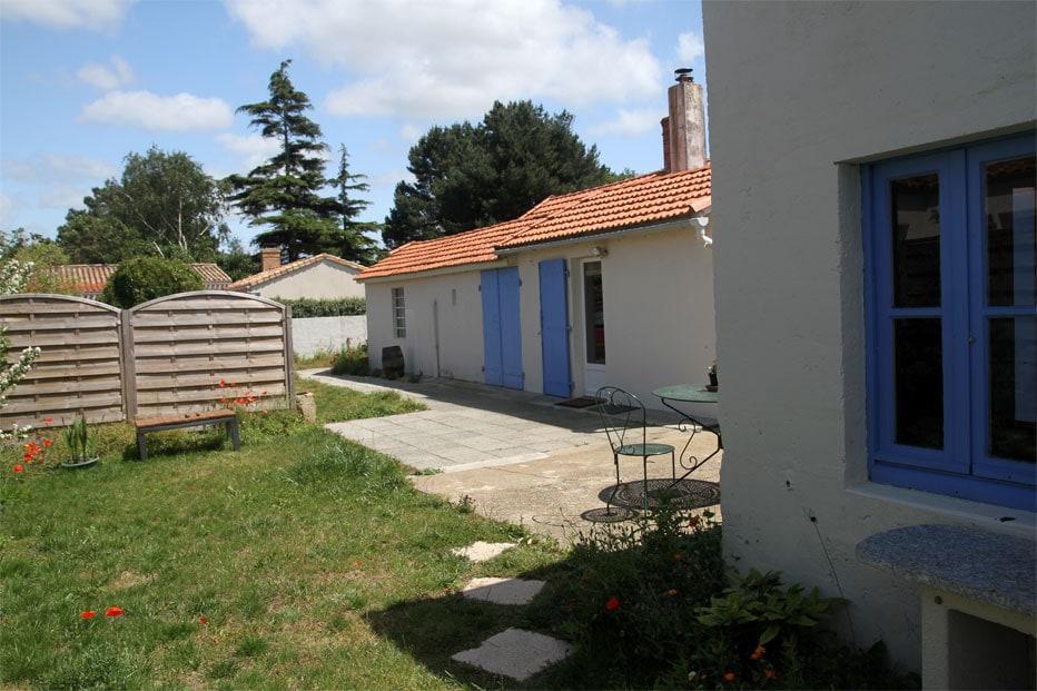 Vendée House close to the sea
