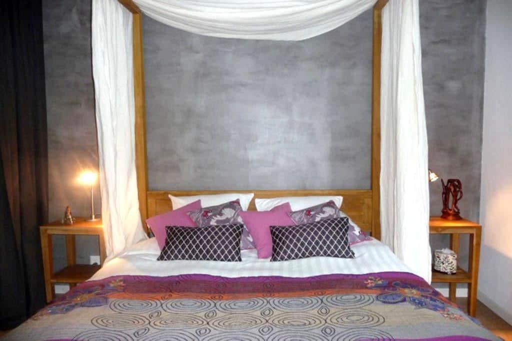 Beautiful Private Room - Le Chenit