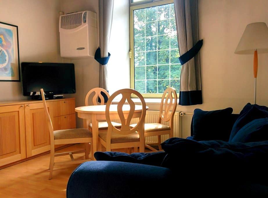 City Center Apartment, 300m from Tallinn Old Town - Tallinn - Byt