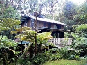 Elegant Rustic Ecological Cottage