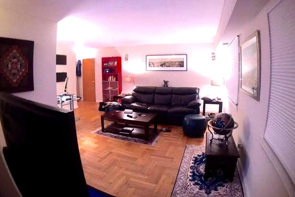 Luxury 1BR/1BA condo - Arlington - Condominium
