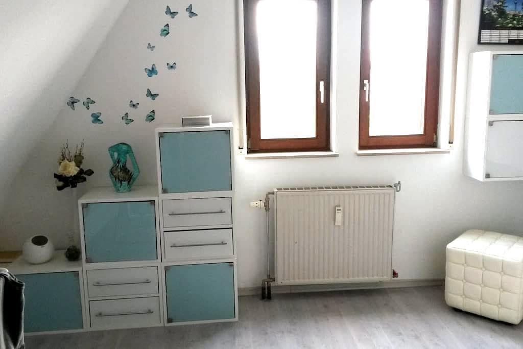 Lovely Room - Speyer - Ortak mülk