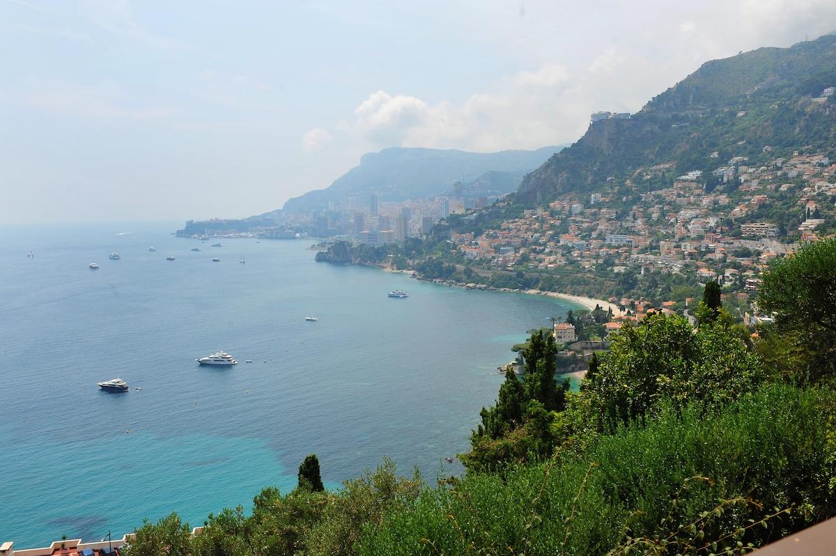 Amazing view Monaco! Montecarlo