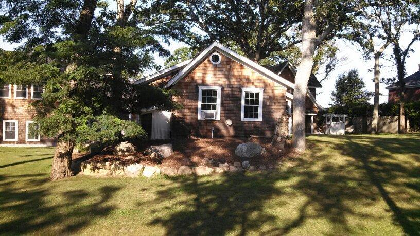 Nassau Point Grapefields Cottage