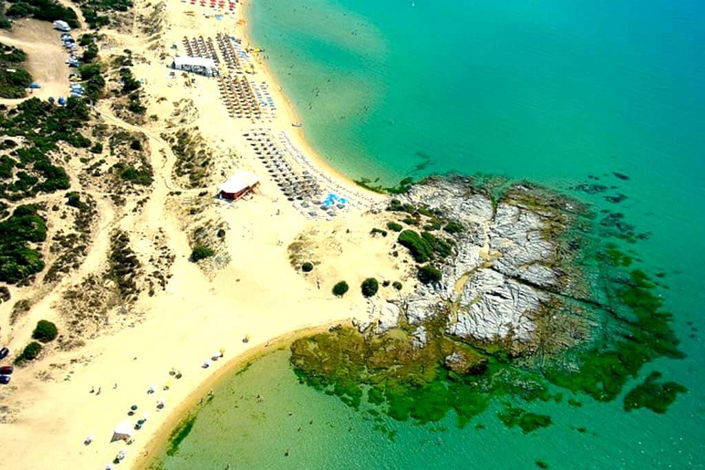 Nea Peramos, Greece - Nea Peramos