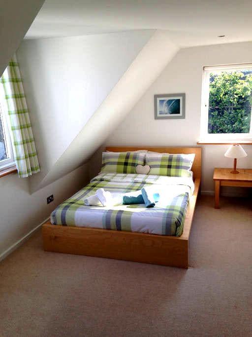 Langdale Nook annex - Croyde - Wohnung