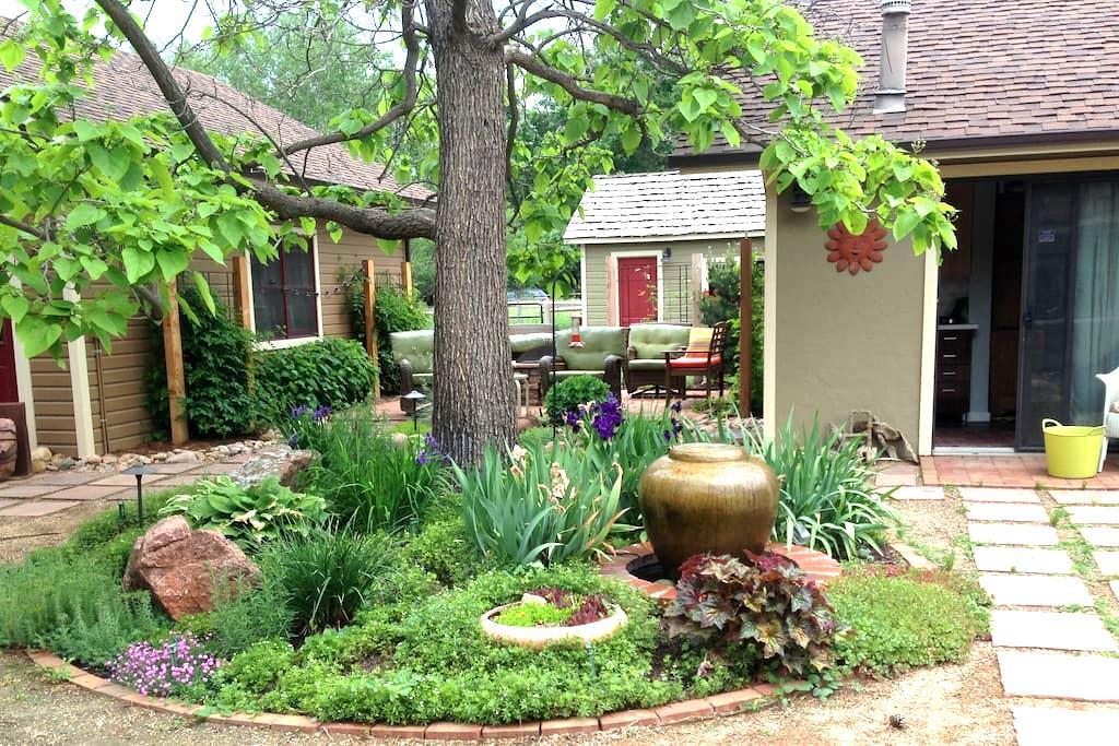 East Boulder Haven Guest House - Boulder