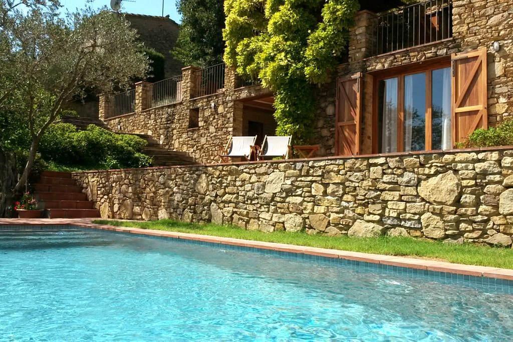Casa rústica en Madremanya / Girona - Madremanya - 단독주택