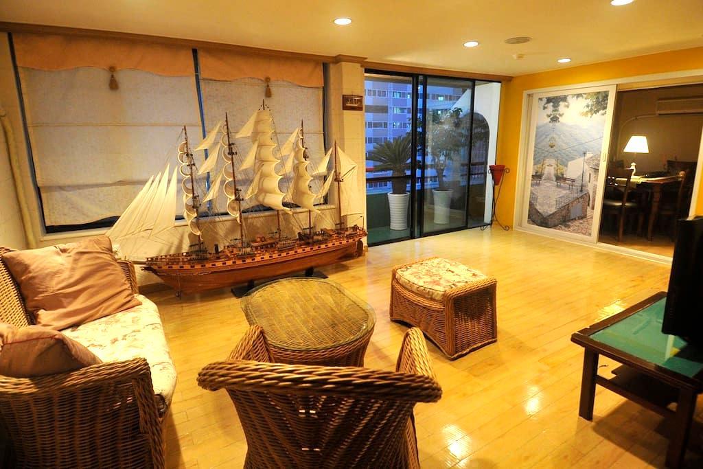 Jinjuwarts Dormitory Standard 2 - Juyak-dong, Jinju