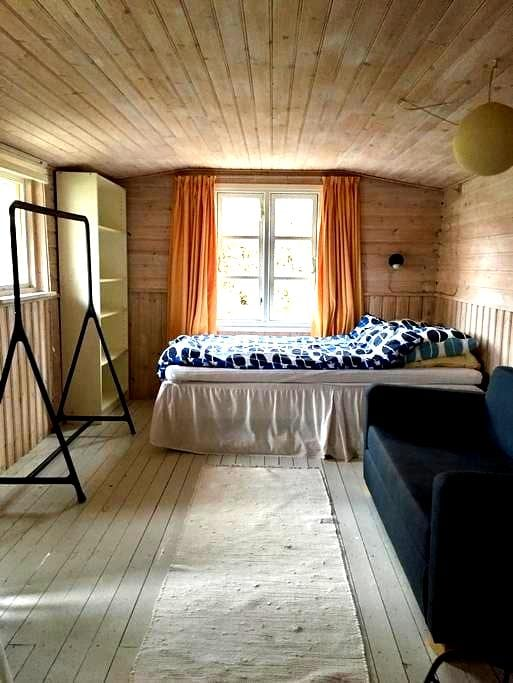Charming and cozy little cottage - Nivå