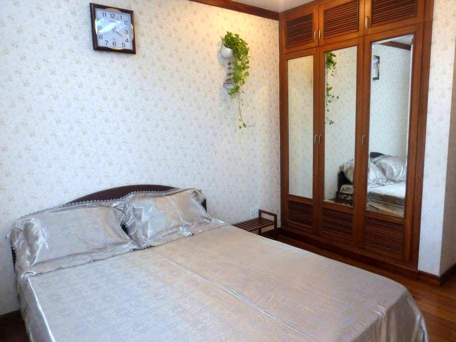 Great river view private room+pool - Ho Chi Minh City - Leilighet