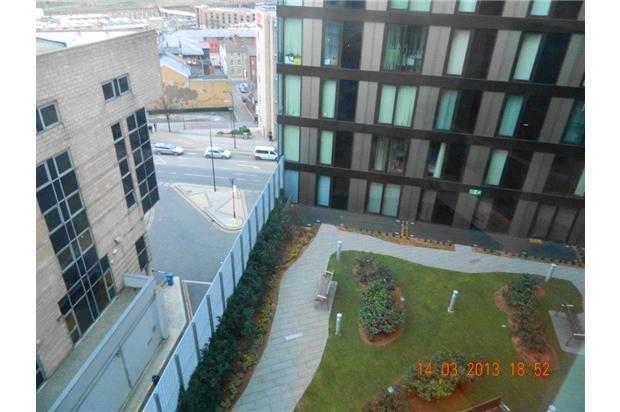 apartment air Garden