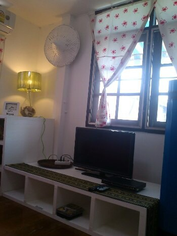 THAI GARDEN HOME131 Wifi Fan Queen!