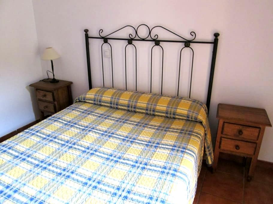 Habitación Rural 8 - Villaconejos - Appartement