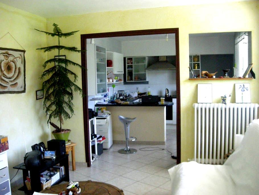 chambre au sud des hautes alpes(05) - Laragne-Montéglin