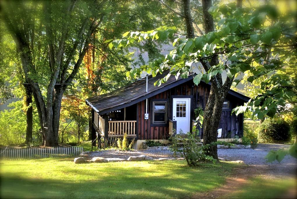 Windcrest Loft - Smoky Mountains - Sylva