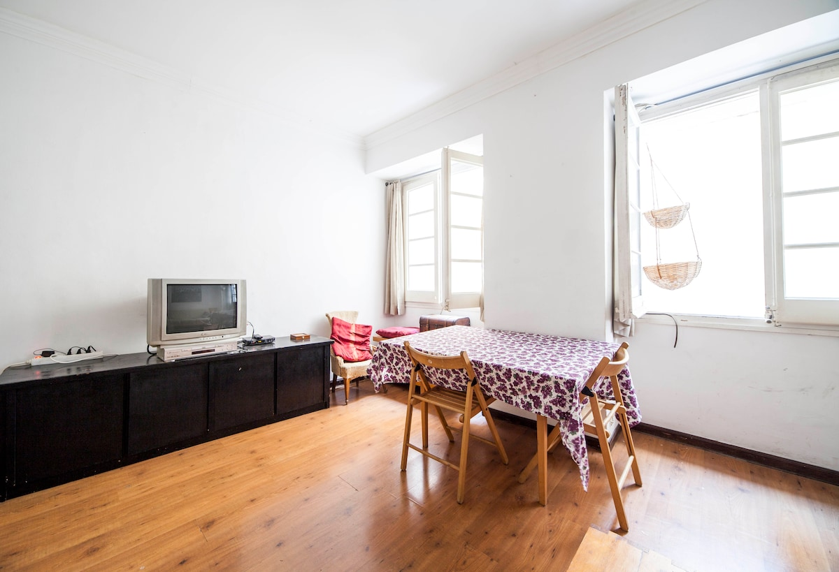 CHEAP&NICE ROOM IN THECENTRE OF BCN