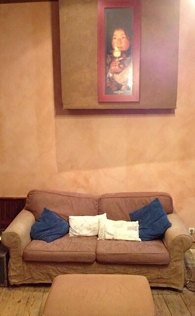 canapé lit avec bonne qualité de matelas - High quality sofa bed