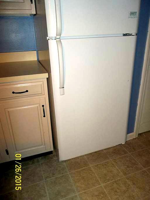 Quaint private large rm w/lg closet - Carver